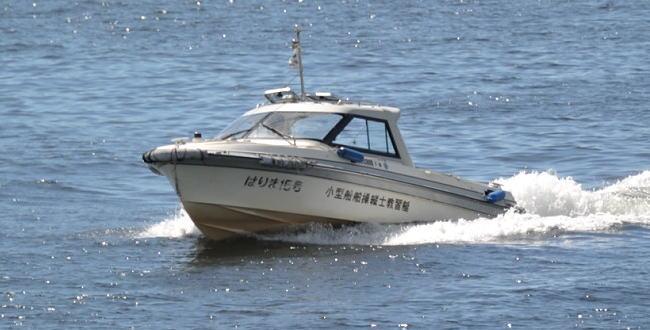 「小型船舶操縦士の免許更新【ボート免許更新】高い料金を払わずに済む自分で更新方法」のアイキャッチ画像