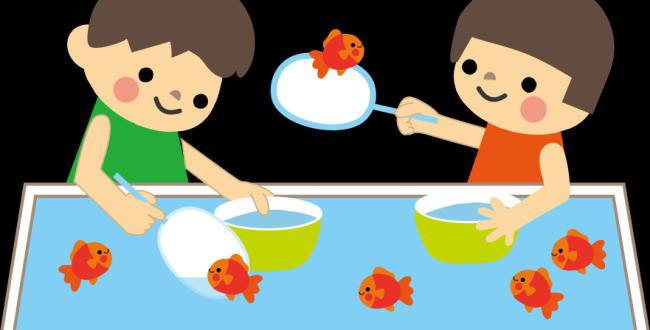 「最初にお勧めのアクセサリ類【金魚の飼い方】」のアイキャッチ画像