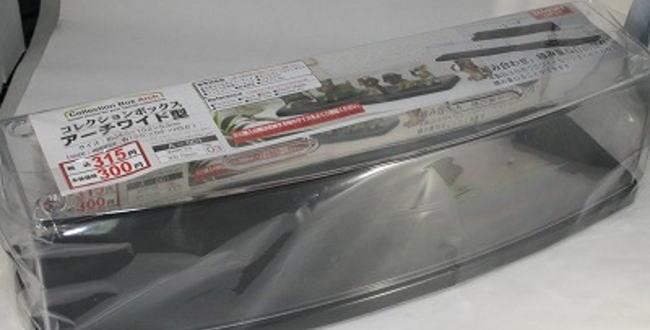 「100円ショップで売られている物を「水槽」として代用活用【ミナミヌマエビ】」のアイキャッチ画像